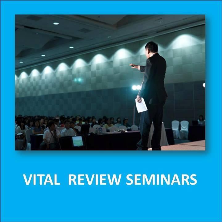 UPCAT Review Seminars